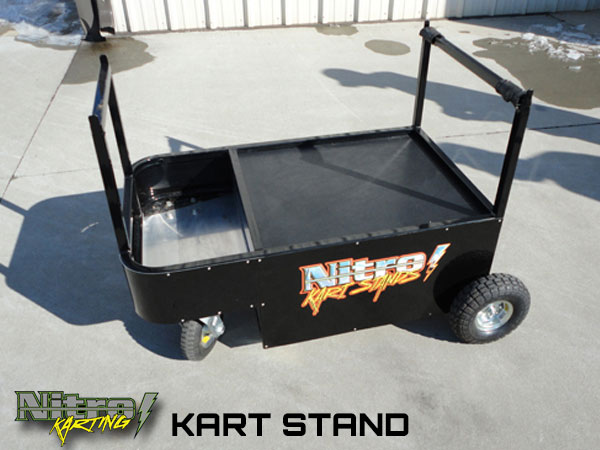 Kart Stands Nitro Manufacturing