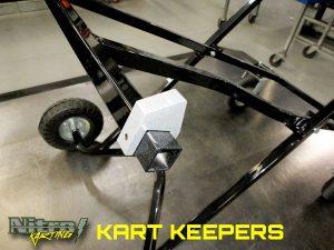 Nitro Kart Keeper
