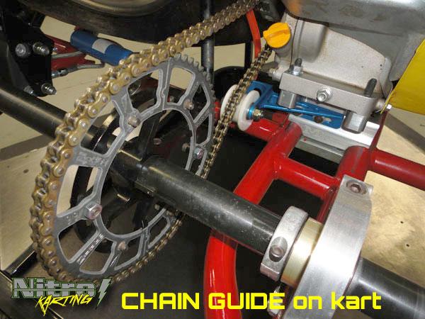 Kart Racing | Nitro Manufacturing