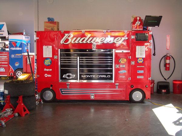 Garage Toolbox Nitro Manufacturing