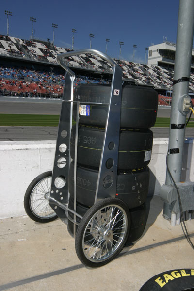 Nitrogen Amp Tire Carts Nitro Manufacturing