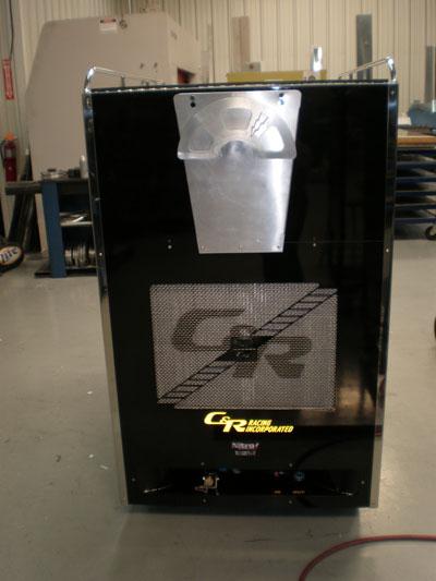 Generator Cooldown Units Nitro Manufacturing