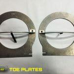toe-plates