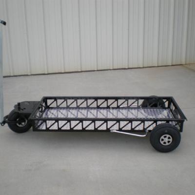 Tire Cart Fuel Jug Wagon